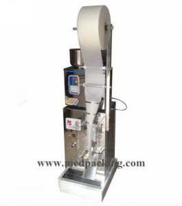 pillow bag packing machine, back-sealed bag packing machine