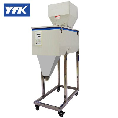 500-5000g Weighing and Filling Machine for Powder or Particle or