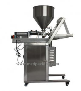 Bag Packing Machine for Liquid & Paste & Cream & Sauce
