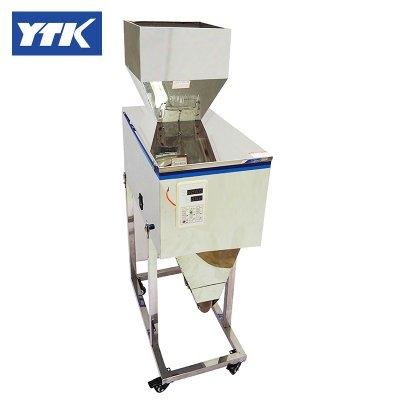 20-1200g Weighing and Filling Machine for Powder Particle Grain