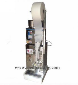 2-99g Bag Packing Machine for Particle Stainless Steel Machine