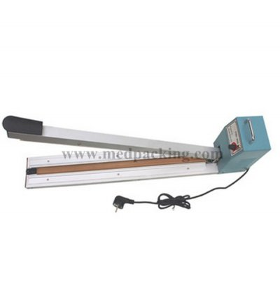 600mm type hand pressure sealing machine