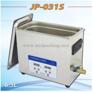 Ultrasonic cleaner JP-031S 180W Jie Union Dental laboratory hard
