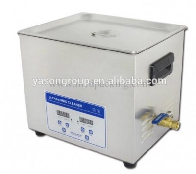 JP-080S 22L Industrial 40KHz Ultrasonic Cleaning Machine Ultraso