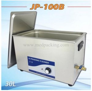 Ultrasonic cleaner JP-100B 500W metal automotive parts cleaning