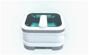 2L Ultrasonic Cleaner Cleaning machine