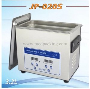 ultrasonic cleaning, JP-020S dental laboratory ultrasonic cleani