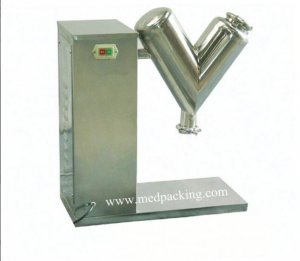 Powder Mixer, Powder Blender V-5