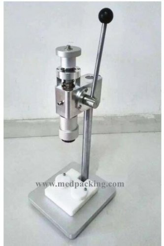 Manual Perfume Capping Machine for Perfume Spray Cap