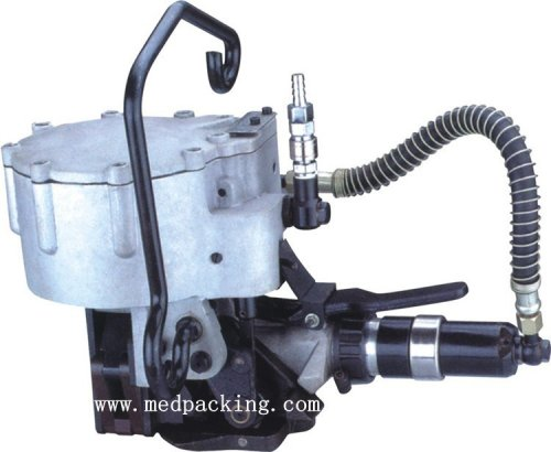 Pneumatic Combination Steel Banding Strapping Tool,Metal Strappi