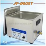 Ultrasonic cleaner JP-060ST 15L Digital heatable laboratory equi