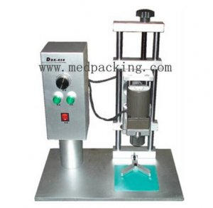 Desktop Electric Screw Cap Capping Machine
