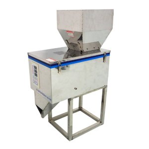desktop 25-999g Particle Filling Machine