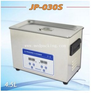 Cleaning machine 4.5L Ultrasonic Cleaner with heating