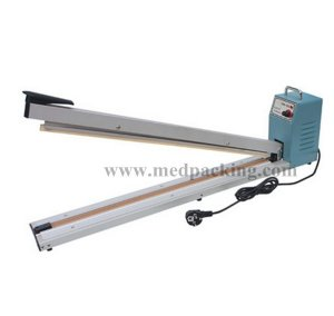 500mm type hand pressure seal sealing machine