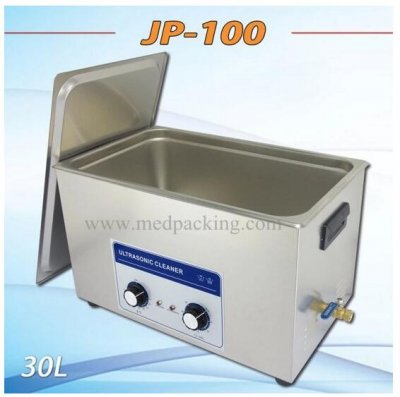 Cleaning machine 30L Ultrasonic Cleaner