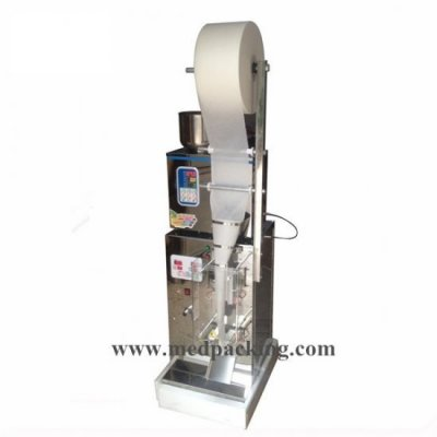 2-200g Automatic Tea bag filling and packing machine