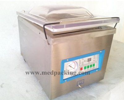 260mm Vacuum Sealing Machine for food or tea or Medicine