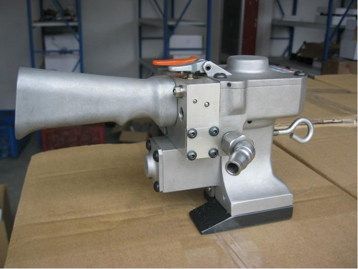 The New Rj193 Cotton Wrapping Machine Packing Machine