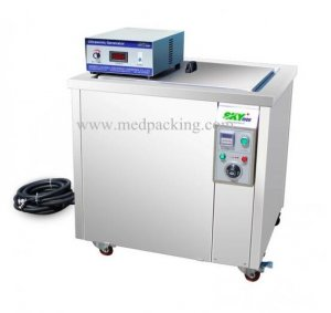 Large-scale industrial ultrasonic cleaning machine parts JTS-103