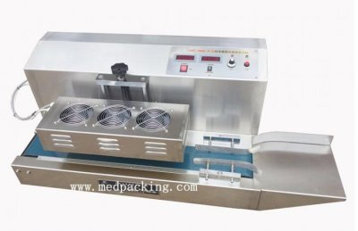 Stream-mode Magnetic Induction Sealing Machine (20-50mm)