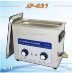 ultrasonic cleaning machine JP-031 6.5L with a drain valve with