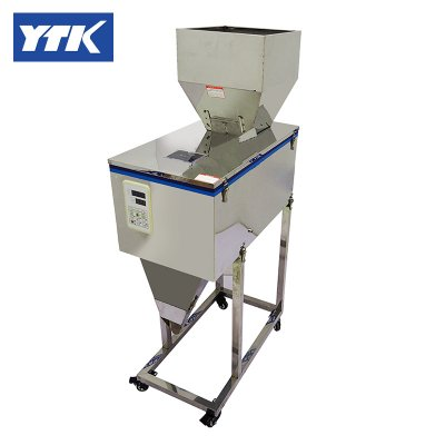 100-2500g Weighing and Filling Machine for Powder or Particle or