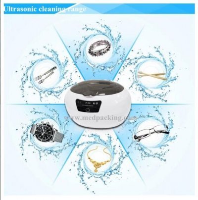 600ml Ultrasonic Cleaner Cleaning machine