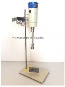 Digital high dispersion viscolizer & Homogenizer FJ300-S