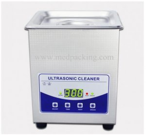 Ultrasonic Cleaner JP-010T power 80W glasses jewelery board part
