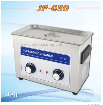 4.5L Ultrasonic Cleaner Cleaning machine