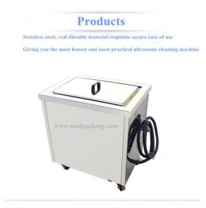 JP-120ST clean League Single ultrasonic cleaner with memory capa