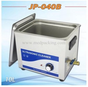 Ultrasonic cleaner JP-040B 240W capacity 10L 200w upgrade circui